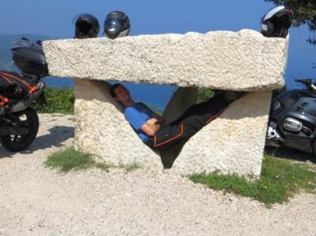Kroatien 5.9. – 14.9.2014 – Die Fotos