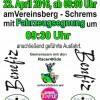 4Taktbrüder Frühlingsausfahrt 23 April 2016