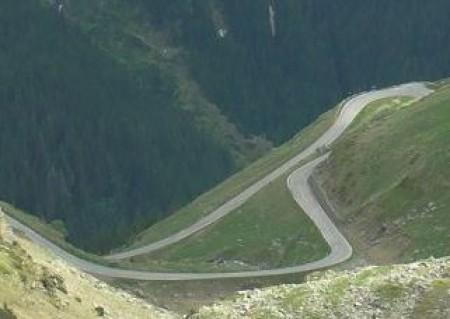 Planung Ausfahrt Rumänien