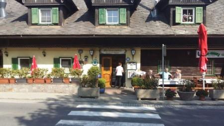 Kurzausfahrt Lannach 6.-8.Mai 2016