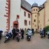 Martins Ausfahrt Odenwald